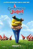 Gnomeo & Juliet(2011)