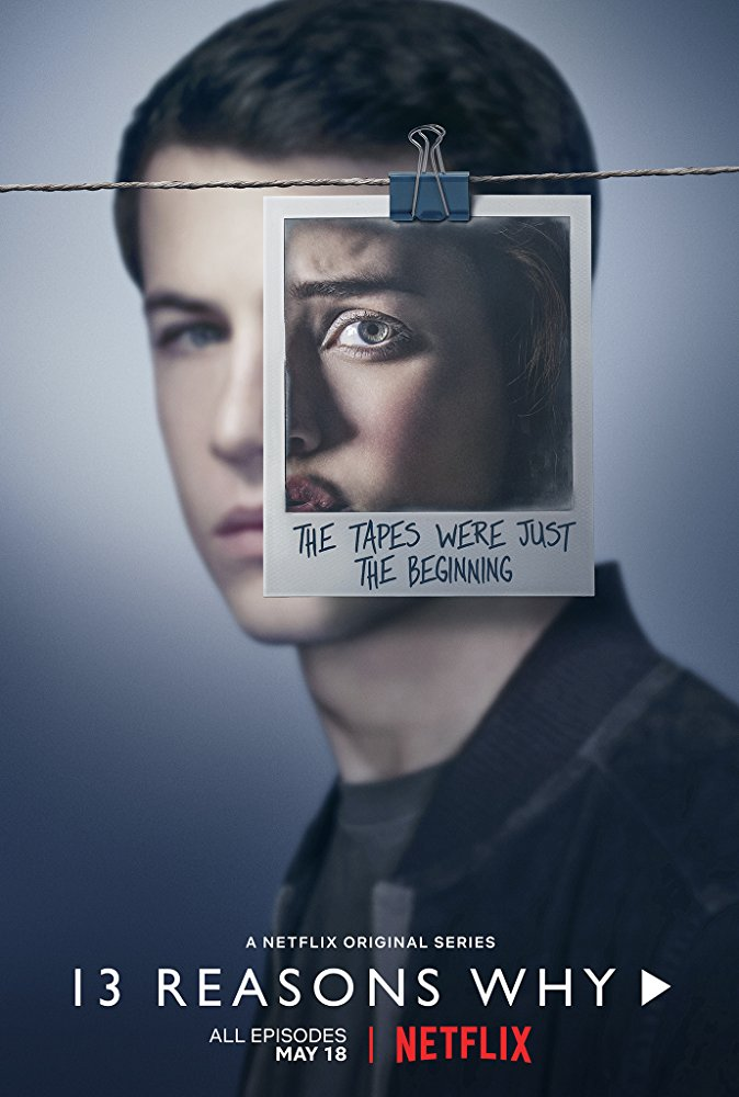 13 Reasons Why Season 2 [COMPLETE]