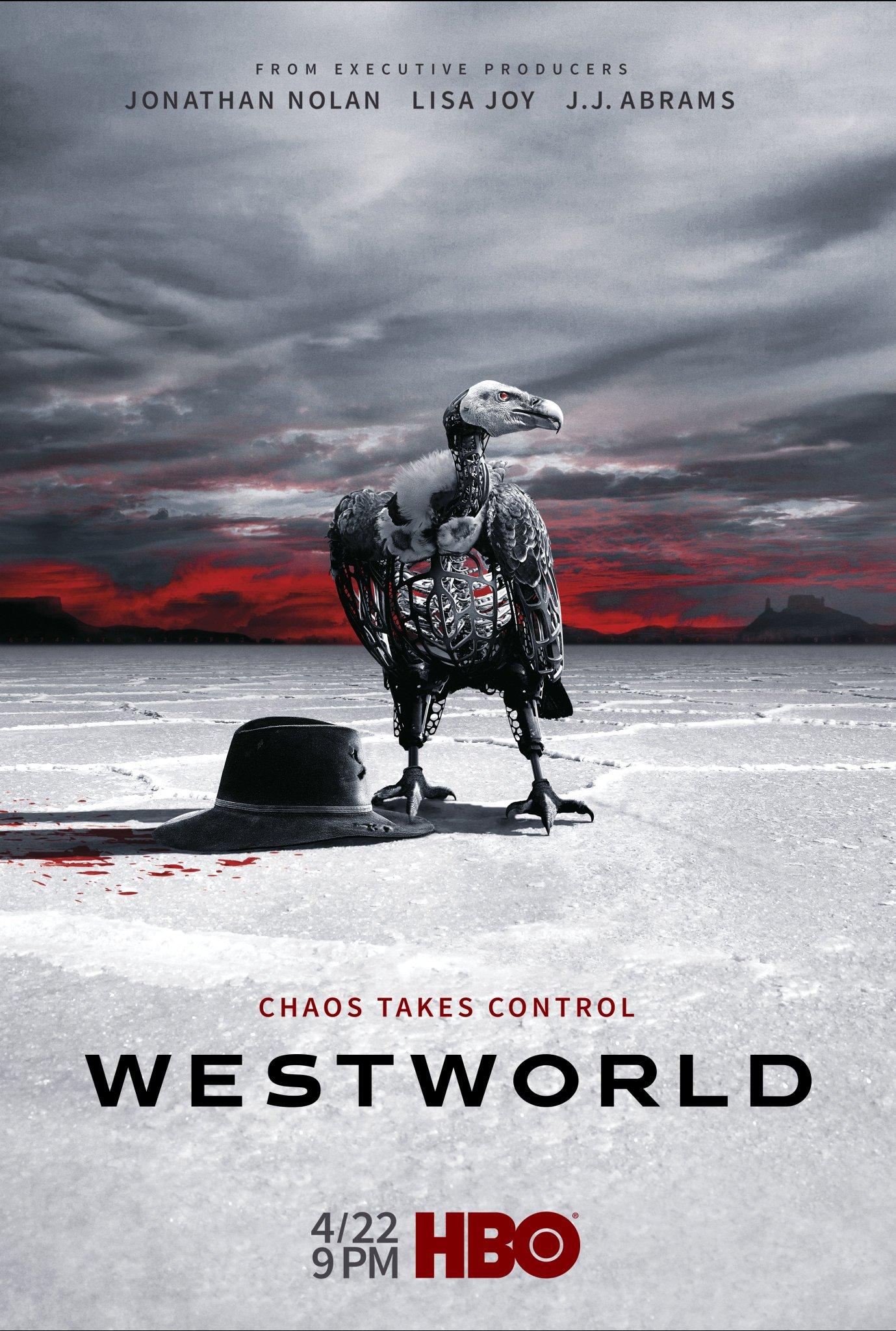 Westworld Season(2) [Complete]