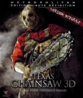 Texas Chainsaw 3D (2013)