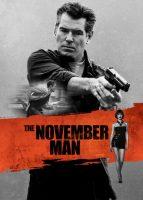 The November Man (2014)