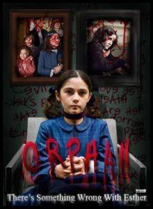 Orphan (2009)