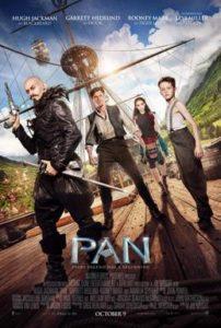 Pan(2015) – ျမန္မာစာတန္းထိုး