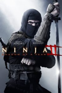 NINJA; Shadow of a tear (2013)