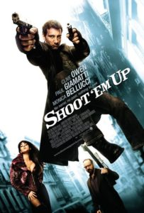 Shoot 'Em Up(2007)