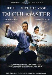 Tai Chi Master(1993)