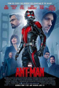 Ant-Man (2015) MCU