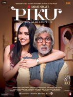 Piku (2015) ျမန္မာစာတန္းထိုး