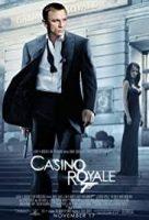 (James Bond) Casino Royale (2006)