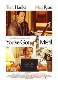 You've Got Mail (1998) ျမန္မာစာတန္းထိုး
