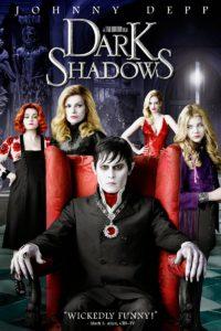 Dark Shadows (2012) ျမန္မာစာတန္းထိုး