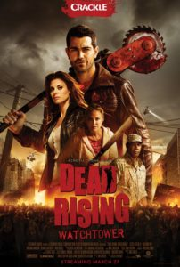 Dead Rising:Watch Tower(2015) ျမန္မာစာတန္းထိုး