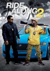 Ride Along 2 (2016) ျမန္မာစာတန္းထိုး