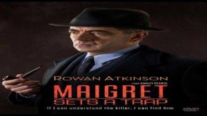 Maigret Set A Trap(2016)(ျမန္မာစာတန္းထိုး)