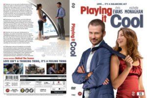 Playing It Cool (2014) ျမန္မာစာတန္းထိုး