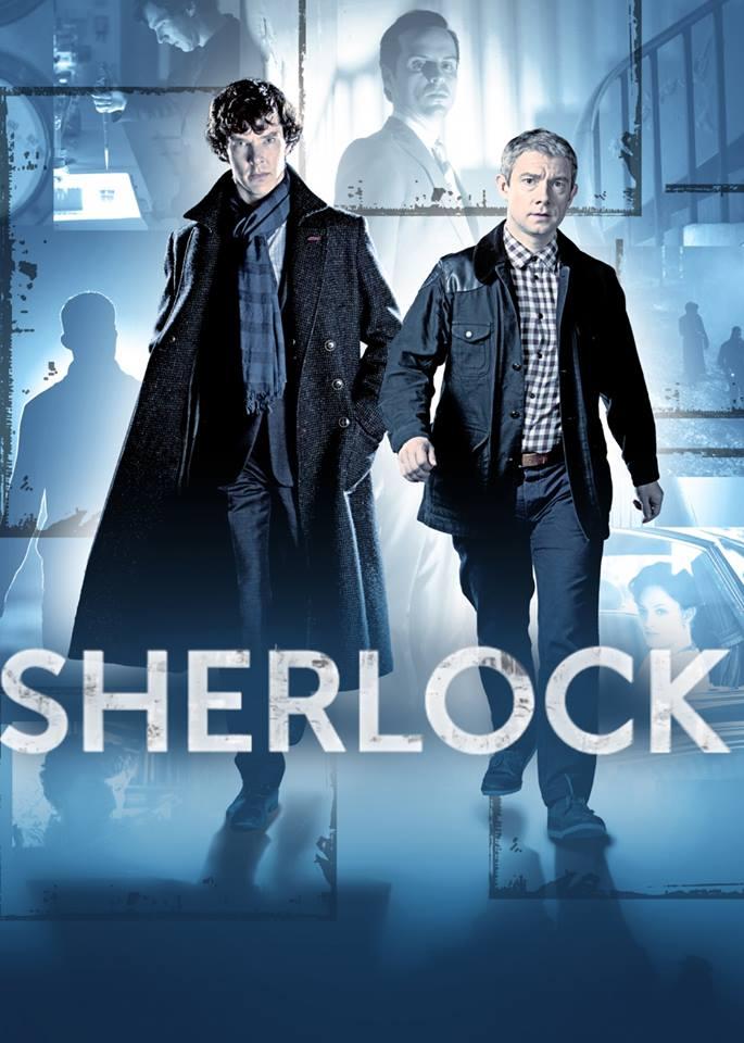 Sherlock Season(1) Complete