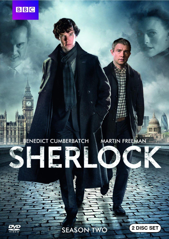 Sherlock Season(2) Complete