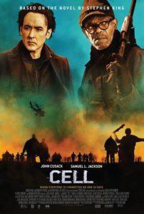 Cell (2016) ျမန္မာစာတန္းထိုး