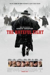 Hateful Eight (2015) ျမန္မာစာတန္္းထိုး