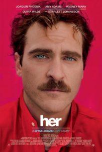 Her (2013) ျမန္မာစာတန္းထိုး