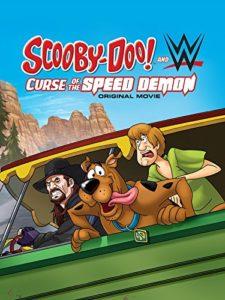 Scooby-Doo! And WWE: Curse of the Speed Demon (2016) ျမန္မာစာတန္းထိုး