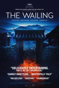 The Wailing (2016) ျမန္မာစာတန္းထိုး