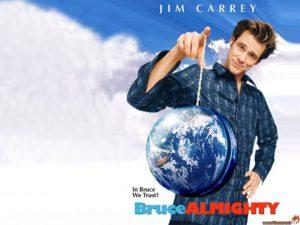 Bruce Almighty(2003)(ျမန္မာစာတန္းထိုး)