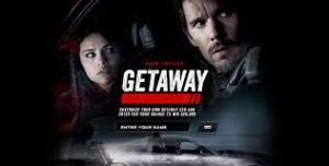 Getaway(2013)(ျမန္မာစာတန္းထုိး)