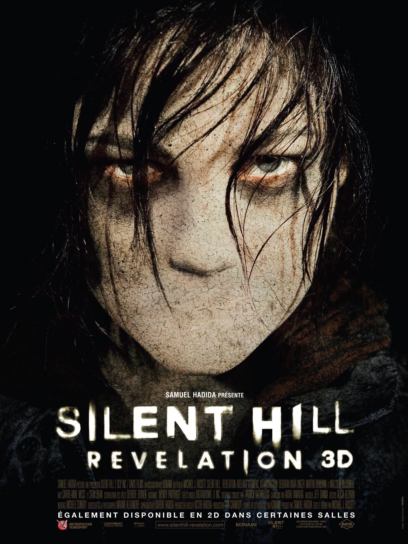 Silent Hill :Revelation 3D(2012) ျမန္မာစာတန္းထိုး
