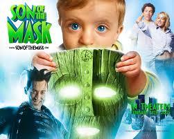 Son of the Mask (2005) (ျမန္မာစာတန္းထိုး)