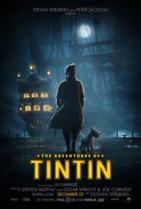 Adventure Of Tin Tin (2011)