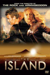 The Island (2005) ျမန္မာစာတန္းထိုး