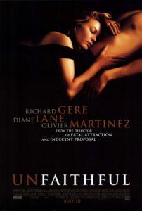 Unfaithful (2002) ျမန္မာစာတန္းထိုး 18+