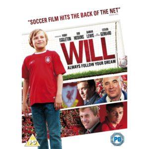 Will (2012)(ျမန္မာစာတန္းထိုး)