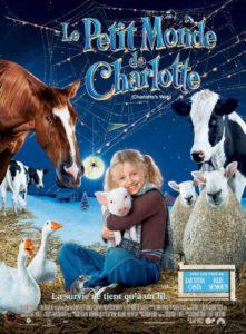 Charlotte web(2006) ျမန္မာစာတန္းထိုး