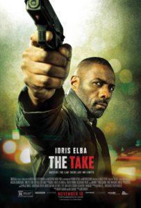 The Take (2016) ျမန္မာစာတန္းထိုး