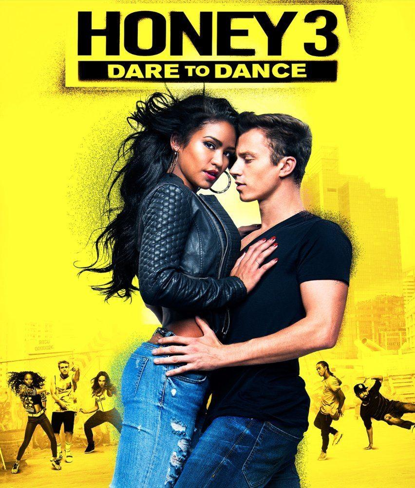 Hon3y : Dare To Dance (2016) ျမန္မာစာတန္းထိုး
