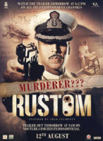 Rustom: 3 shoots (2016)