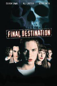 Final Destination 1 (2000)
