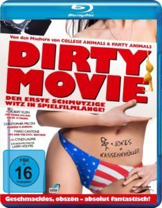Dirty Movie (2011) 18+