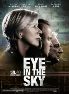 Eye in The Sky ( 2015 )