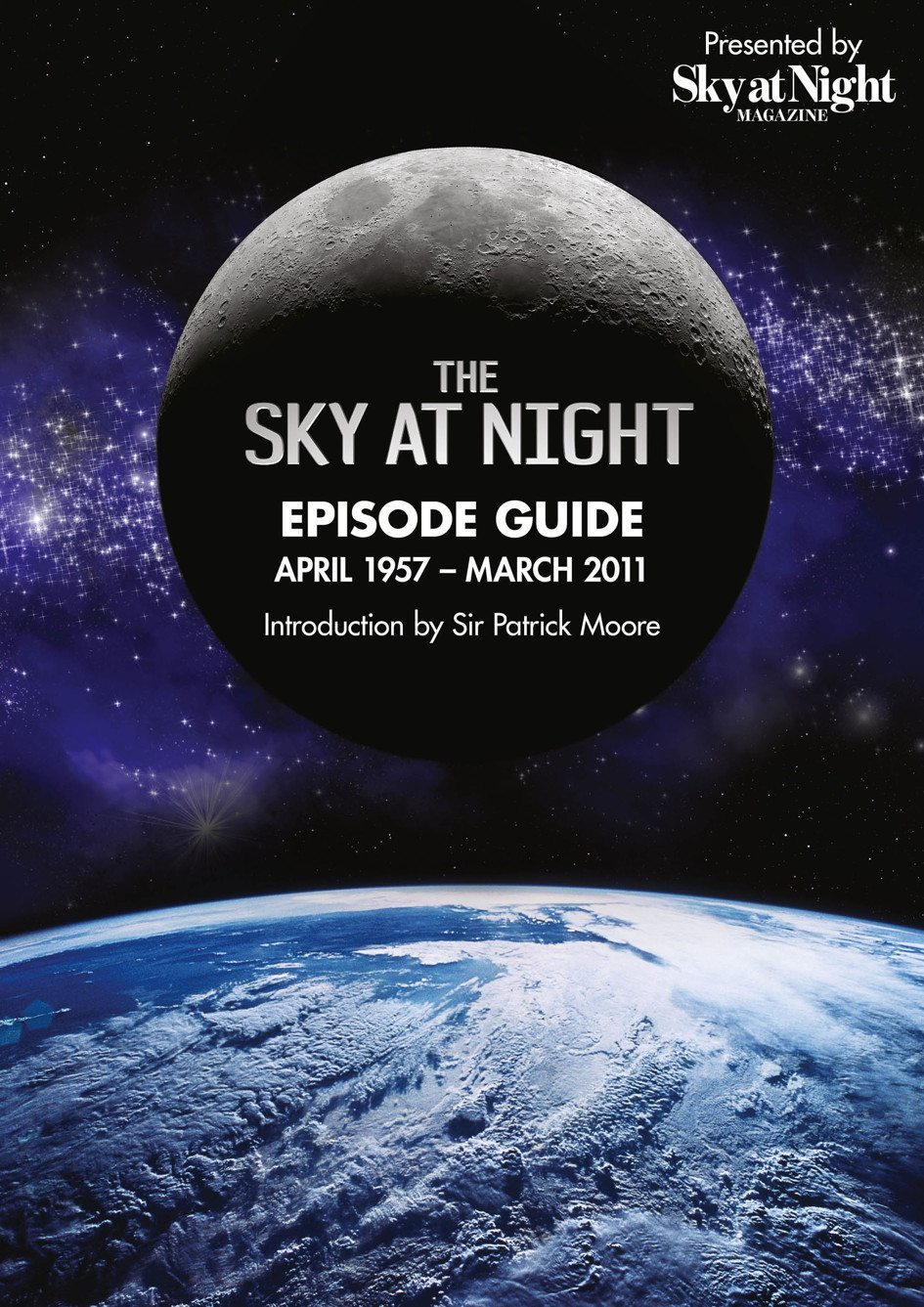 The Sky at Night (TV Program)