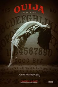 Ouija 2 : Original Of Evil (2016)