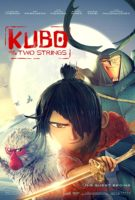 Kubo and the Two Strings( 2016 )