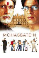 Mohabbatein (2000)