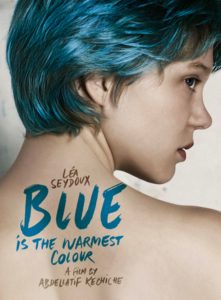 [18+] Blue Is the Warmest Colour (2013)