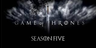 Game of Thrones (Season 5 Complete)
