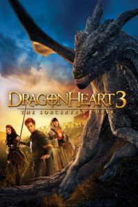 DRAGON Heat 1+2+3 (Special Package)