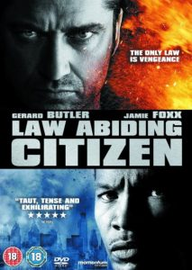 Law Abiding Citizen ( 2009 )