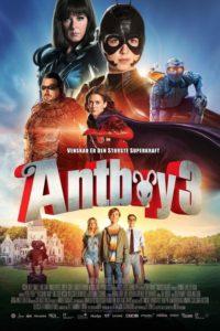 Ant Boy 3(2016)